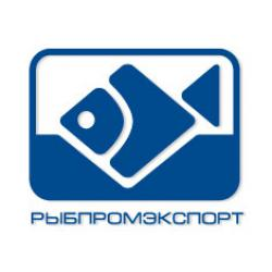 Разработка логотипа для Группы компаний «Рыбпромэкспорт»