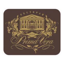 Разработка логотипа для ресторана «PrimaVera»