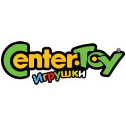 Разработка логотипа для компании Center-Toy